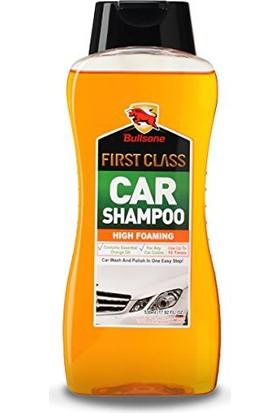 Bullsone First Class Araba Yıkama Şampuanı 530ml