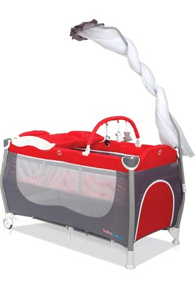 Baby Casper Bc 8Elis Oyun Parkı