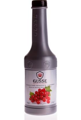 Gusse Kızılcık (Cranberry) Meyve Püresi .Kg