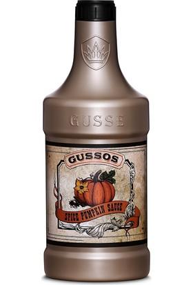 Gusse Balkabağı (Spice Pumpkin) Aromalı Profesyonel Sos 2.5 Kg