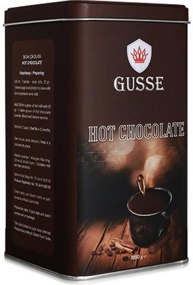 Gusse Premium Sıcak Çikolata (Hot Chocolate) 000 Gr
