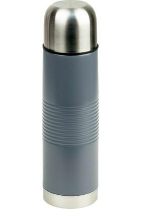 Penguen 050Q Çift Katlı Kapaklı Renkli Çelik Termos 0.50 Litre