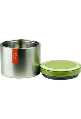 Penguen 30Çelik Renkli Yemek Termosu Sefer Tası