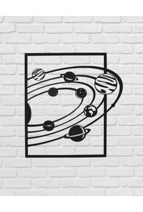 Just Bohem Güneş Sistemi
