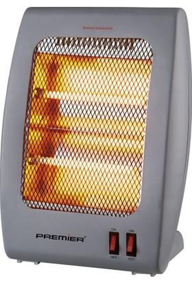 Premier Pqh 8003 Zigana 800 W Quartz Isıtıcı