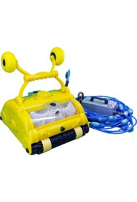 Robodeep Havuz Temizleme Robotu M0725 Opto