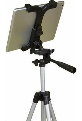 Markacase Üniversal Tablet Başlıklı Tefeng Tf-330A 35Cm Kamera Ve Tablet Tripodu