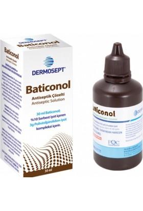 Dermosept Batikon (00Ml)