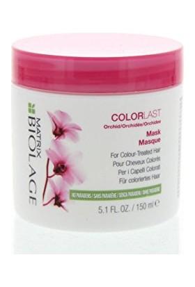 Matrix Biolage Colorlast Renk Koruyucu Maske 150Ml