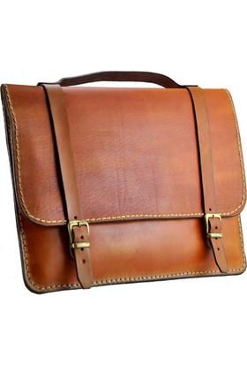 shaman's leather Deri 13'' MacBook / UltraBook Çanta