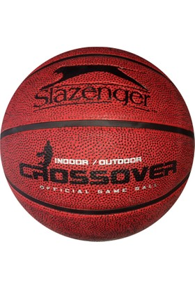 Slazenger Slr500 Crossover 5 No Kauçuk Basket Topu
