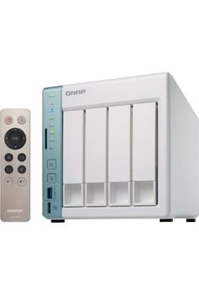 Qnap Ts-451A (2Gb Ddr3L Ram)
