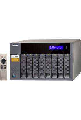 Qnap Ts-853A 2X 2Gb Ddr3L Ram Ts-853A