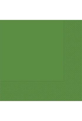 PartiBulutu Yeşil Kağıt Peçete
