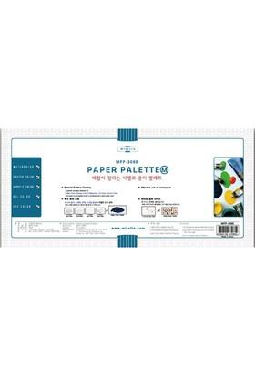 Mijello Kağıt Palet 370X175Mm 25'Li