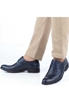 Saraç Erkek Klasik Ayakkabı