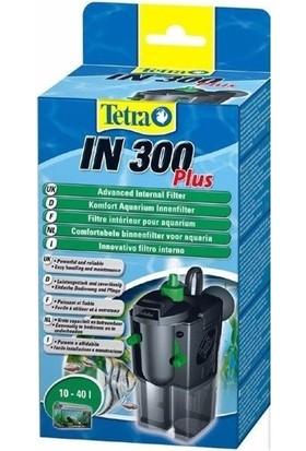 Tetra IN 300 Plus Akvaryum İç Filtre