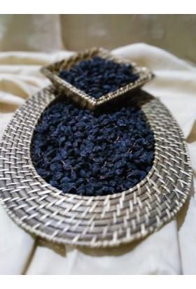 Yağmur Kuruyemiş Çekirdekli Siyah Üzüm 100 gr