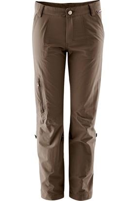 Maıer K Pant Roll Up El. 332001 / Kahverengi - 152