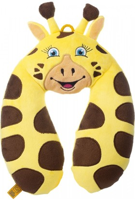 Go Travel Giraffe Bebek Boyun Yastığı 2700 / STANDART - STD