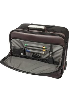 530165ed45a6d ... Vaude Futuna 25 Çekçekli Evrak/Laptop Çantası 11580 / BLACK - STD
