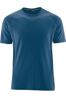 Maıer M T-Shirt S/S 152011 / Gece Mavisi - 50