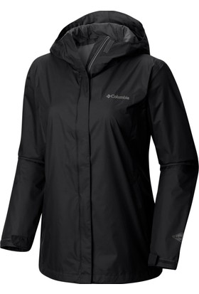Columbia Rl2436 Arcadia Iı Jacket Kadın Yağmurluk