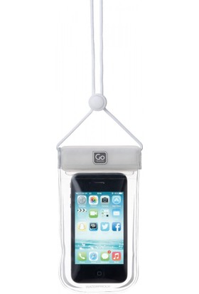Go Travel Su Geçirmez Telefon Kılıfı 764 / STANDART - STD
