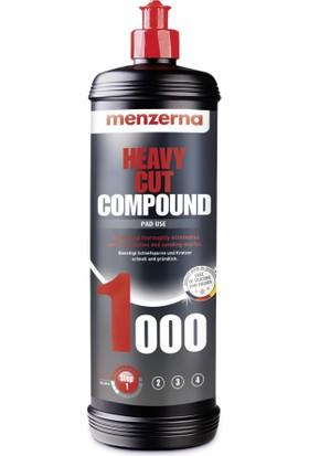 Menzerna Power Gloss 1000 - Çizik Çıkarıcı Pasta 1lt.