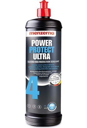 Menzerna Power Protect Ultra - Boya Koruyucu Wax 1lt.