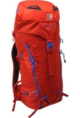 Karrimor Alpiniste Sırt Çantası Kr001-Bbf 45+10 Lt / Red-Blue - 45Lt