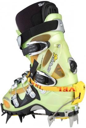 Grivel Air Tech Haute Route Ski Matic Tur Kayağı Kramponu Ra073a05