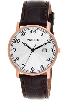 Vialux AS812R-02KR Erkek Kol Saati