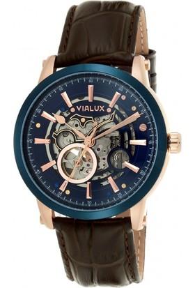 Vialux VQ560T-11KR Erkek Kol Saati