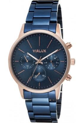 Vialux VX523R-11SR Erkek Kol Saati