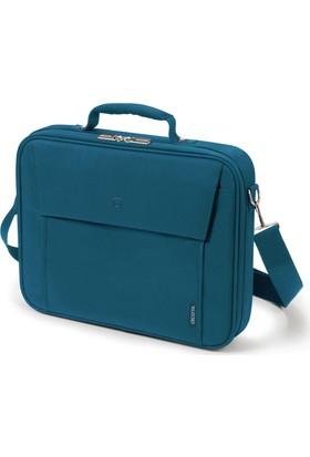 "Dicota D30916 17.3"" Mavi Notebook Çantası"
