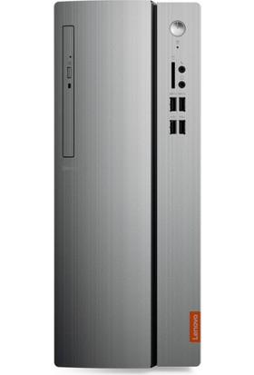 Lenovo Ideacentre 510-15IKL Intel Core i5 7400 8GB 1TB GTX1050 Windows 10 Home Masaüstü Bilgisayar 90G80040TX