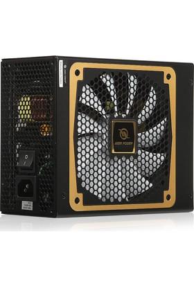 High Power 1200W Mining Edition 80+ GOLD Astro GD Serisi Tam Modüler Güç Kaynağı (HPJ-1200GD-F14B)