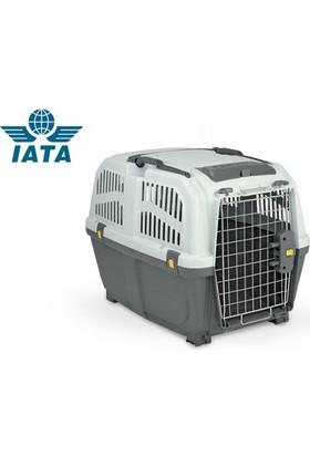 Skudo 5 Iata Tekerleksiz Köpek Taşıma Kabı
