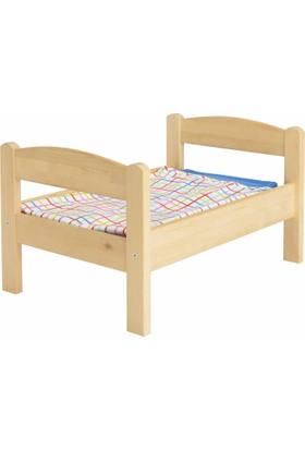 İkea Duktıg Duktıg Bebek Yatağı