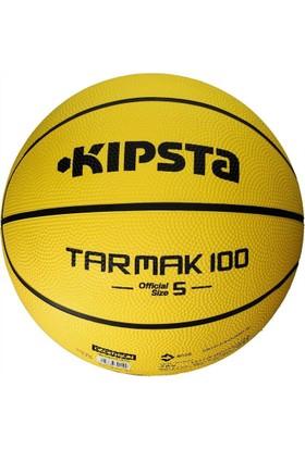 Kista Kauçuk Basketbol Topu No:5
