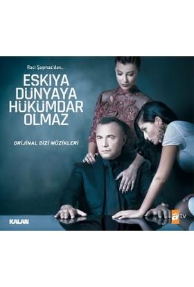 Various Artists - Eşkiya Dünyaya Hükümdar Olmaz 2 CD