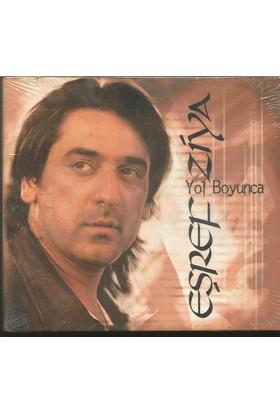 Eşref Ziya - Yol Boyunca CD
