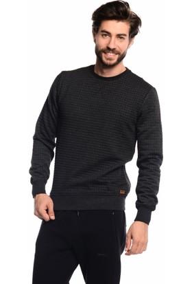 Slazenger Clark Erkek Sweatshirt
