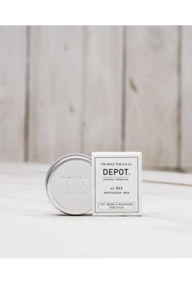 Depot No 503 Mustache Wax Bıyık Cilası 30Ml