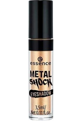 Essence Metal Shock Eyeshadow 01