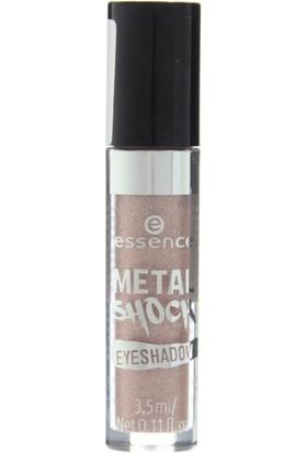 Essence Metal Shock Eyeshadow 02