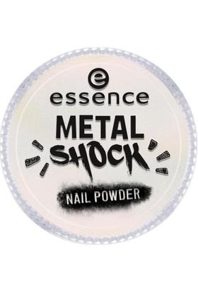 Essence Metal Shock Naıl Powder 03