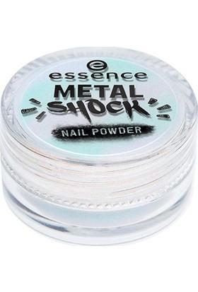 Essence Metal Shock Naıl Powder 06