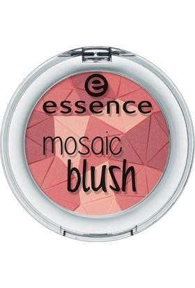 Essence Mosaic Blush Mozaik Allık 35